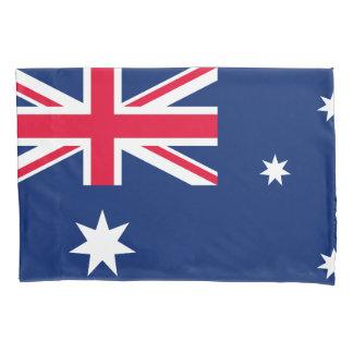 Australia Flag Pillowcase