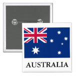 Australia Flag Pin