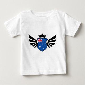 Australia flag tshirts