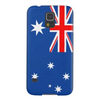 Australia Galaxy S5 Cover