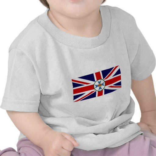 Australia Governor Queensland Flag Shirts