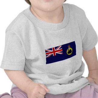 Australia Governor Western Australia Flag Tee Shirts