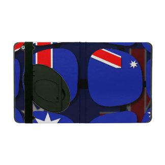 Australia iPad Covers