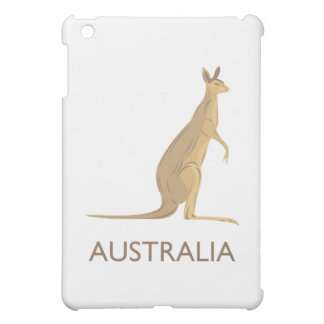 Australia iPad Mini Case