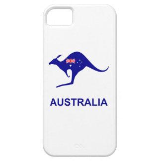 Australia Kangaroo Flag Iphone Case iPhone 5 Case