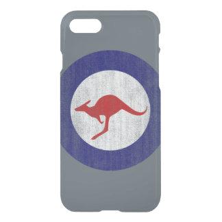 Australia Kangaroo Logo iPhone 7 Case