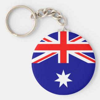australia key ring