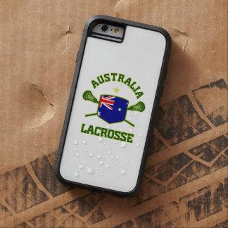 Australia lacrosse iPhone 6 iPhone 6 Case