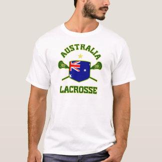 Australia Lacrosse T-Shirt