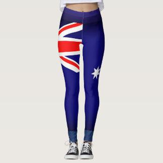 Australia Leggings