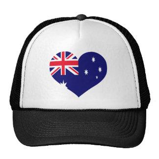 Australia Love Cap