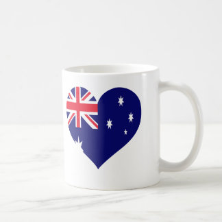 Australia Love Coffee Mug
