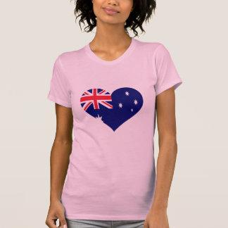 Australia Love Tees
