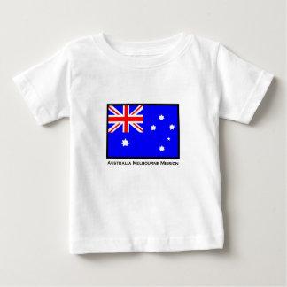 Australia Melbourne Mission copy Tee Shirt
