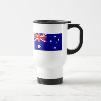 australia stainless steel travel mug