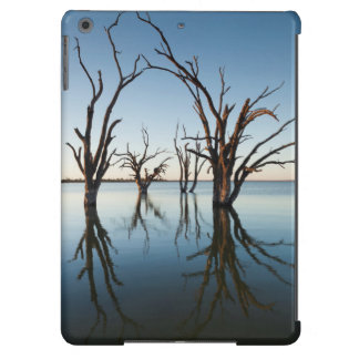 Australia, Murray River Valley, Barmera, Lake iPad Air Cover