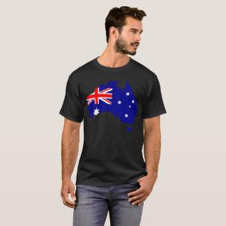 Australia Nation T-Shirt