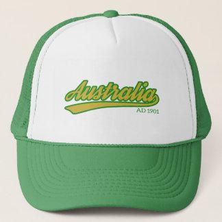Australia National Day Hat