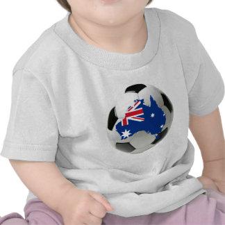 Australia national team tshirt