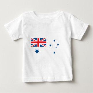 Australia Naval Ensign Tees