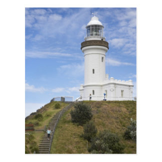 Australia New South Wales Cape Byron Post Cards