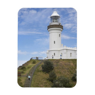 Australia, New South Wales, Cape Byron Rectangular Photo Magnet