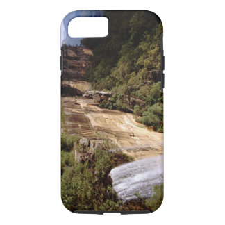 Australia, New South Wales, Fitzroy Falls. iPhone 7 Case