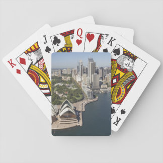 Australia, New South Wales, Sydney, Sydney 2 Deck Of Cards