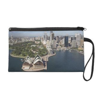 Australia, New South Wales, Sydney, Sydney 2 Wristlet Purses