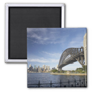 Australia, New South Wales, Sydney, Sydney Square Magnet