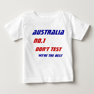 Australia Olympics t-shirts