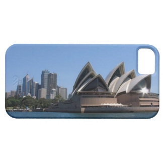 Australia Opera House by Day - iPhone 5/5S Cover