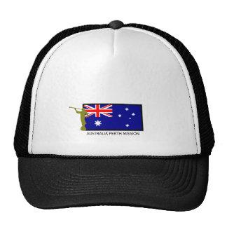 AUSTRALIA PERTH MISSION CTR LDS CAP