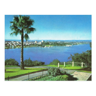Australia, Perth Postcards