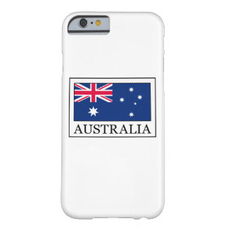 Australia phone case barely there iPhone 6 case