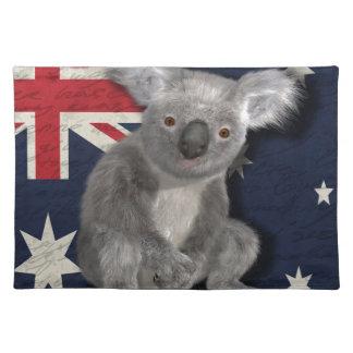 Australia Placemat