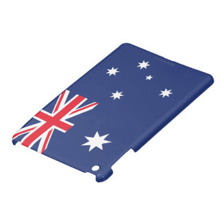 Australia Plain Flag Cover For The iPad Mini