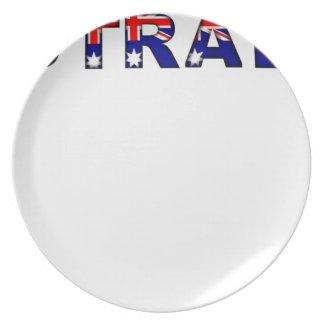 Australia Plate