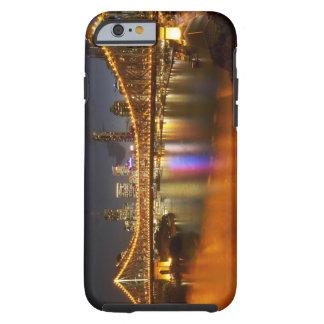 Australia, Queensland, Brisbane, Story Bridge, 2 Tough iPhone 6 Case