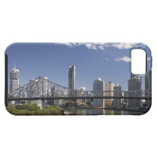 Australia, Queensland, Brisbane, Story Bridge, iPhone 5 Cover