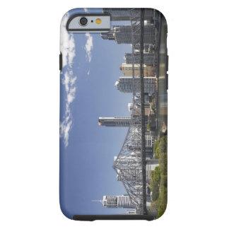 Australia, Queensland, Brisbane, Story Bridge, Tough iPhone 6 Case