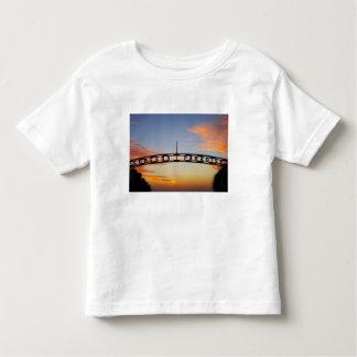 Australia, Queensland, Gold Coast, Sunrise, Toddler T-Shirt