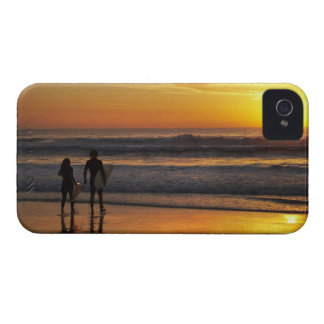 Australia, Queensland, Gold Coast, Surfers at Blackberry Bold Cases