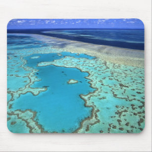 Australia - Queensland - Great Barrier Reef. 7 Mouse Pad