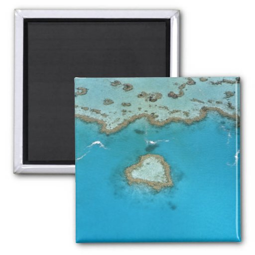 Australia, Queensland, The Whitsunday Islands, Fridge Magnets