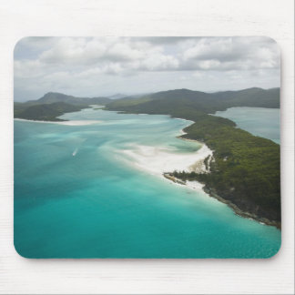 Australia, Queensland, Whitsunday Coast, 2 Mouse Pad