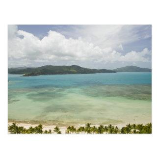 Australia, Queensland, Whitsunday Coast, 3 Postcard