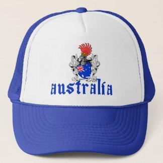 Australia Shield Hat