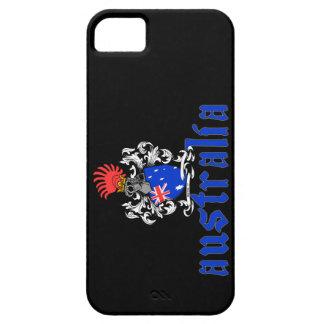 Australia Shield iPhone 5 Cases