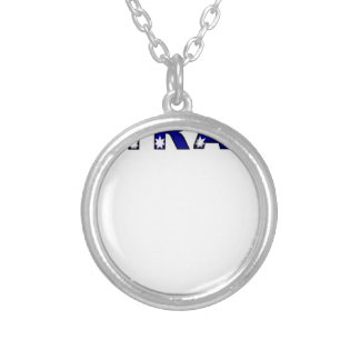 Australia Silver Plated Necklace